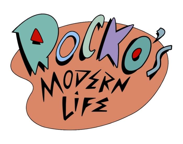 Rock's Modern Life