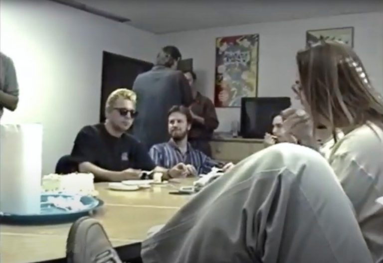 Rocko Crew 1995